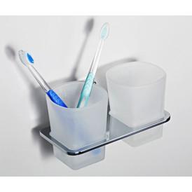 Настенные аксессуары для ванной комнаты WasserKRAFT