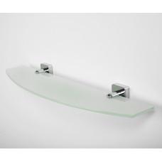 Полка стеклянная Lippe K-6524