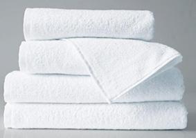 Махровые изделия для отелей