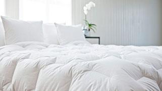 Одеяла для гостиниц купить