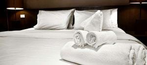 Текстиль для гостиниц в Краснодаре