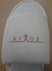 Заказать изделия с логотипом гостиницы