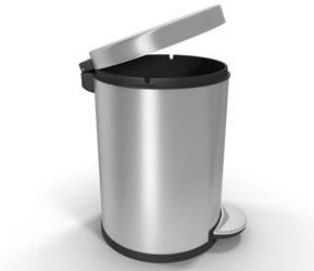 Заказать контейнер для мусора в Краснодаре