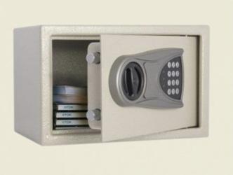 Купить гостиничный сейф